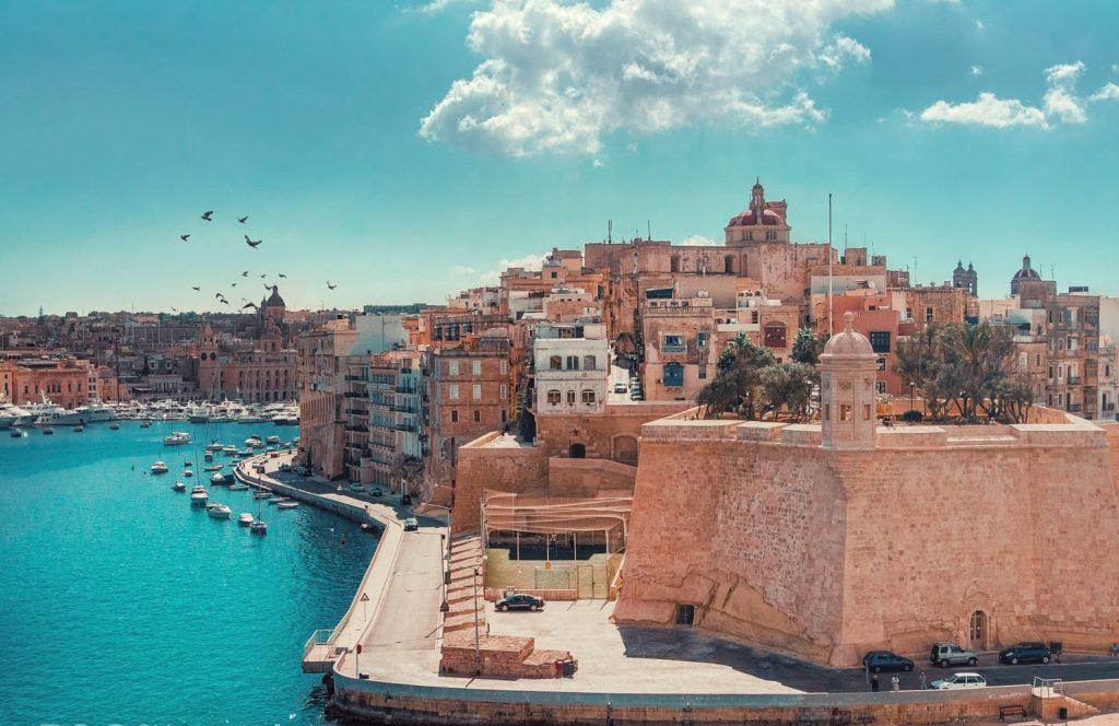 Valleta malta- tuviajedegrupo