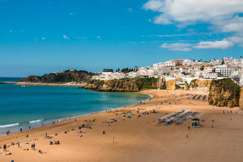 Algarve-albufeira - tuviajedegrupo