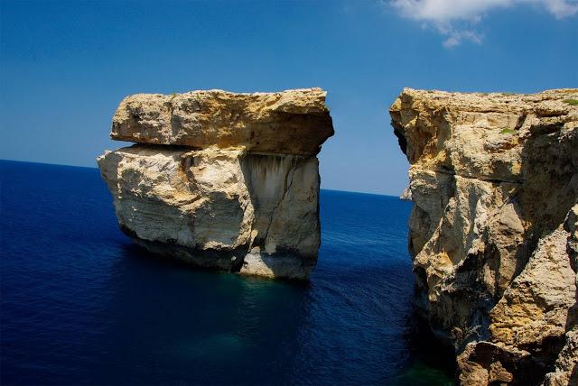 azure window-Malta- experiencebyviajabien