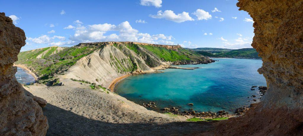 Golden Bay - tuviajedegrupo - Malta