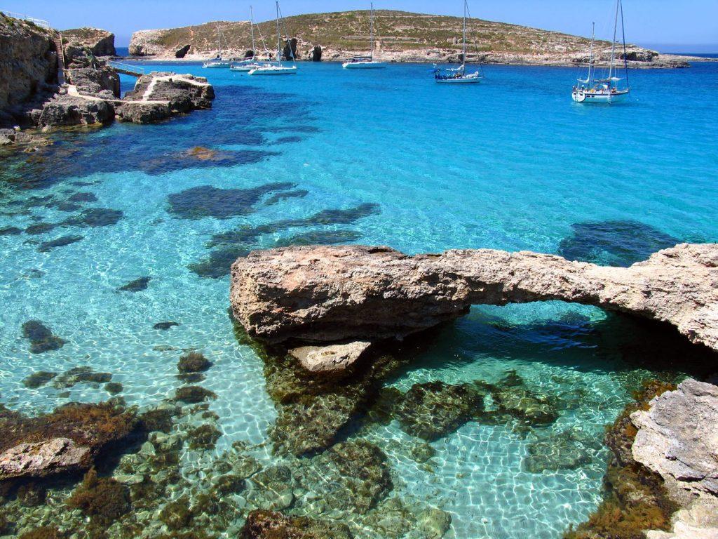 isla comino- tuviajedegrupo-blue lagoon