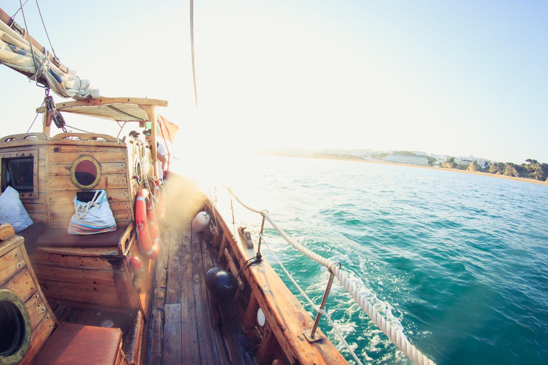 las mejores playas de fiesta espana
