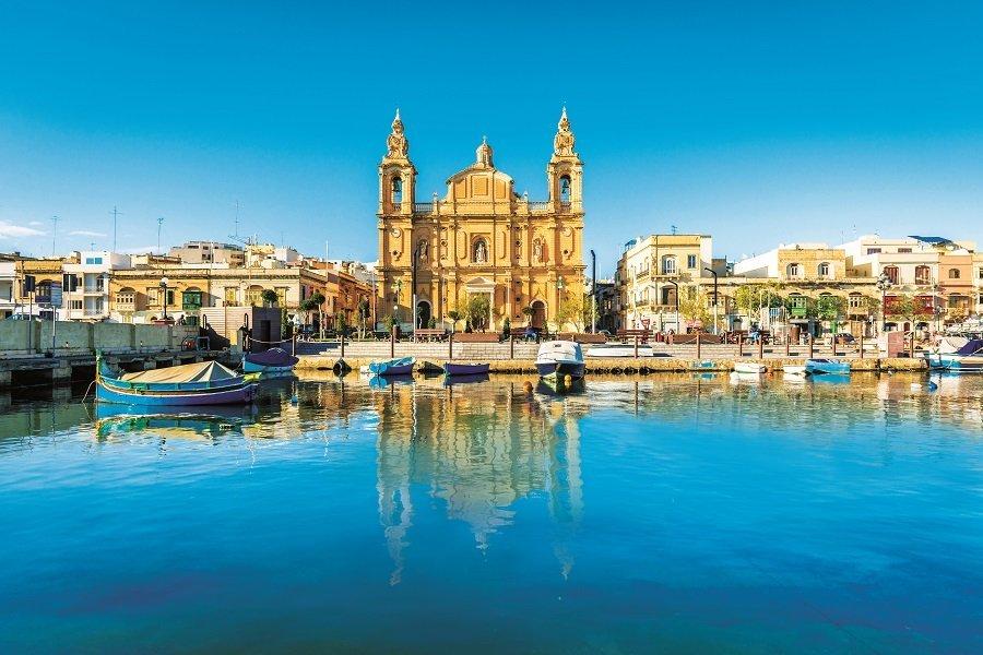 Malta: La la isla perfecta para los universitarios   Tuviajedegrupo